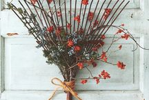 Fall Decor / by Jane Magers