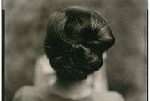 hair / by Anthony Hai