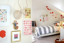 Bedroom  / by Tricia Gillespie