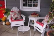 Patio & Porch / by Jane Magers