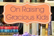 Mommy Stuff / Parenting Advice, Family Life, Kids / by Tricia Gillespie