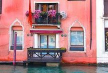 Travel / by Lauren vickery