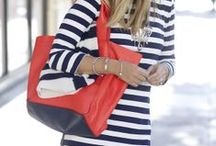 Real-Life Fashion for Moms / by Tricia Gillespie