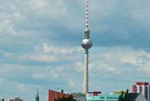 Berlin  / Adventure in Berlin