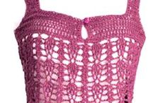Fun Crochet! / by Kim Guzman