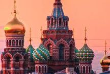 Russia / UK Passport holders travelling to Russia will require a visa to enter. For further information and to download an application pack, visit http://thetravelvisacompany.co.uk/russia/ or call our award-winning visa specialists on 01270 250 590.