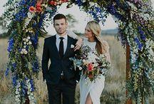 Wedding Bliss / by Carly Meacham