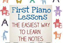 Piano Resources