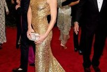 Awesome Red Carpet Looks / Since I live in Los Angeles, I am used to seeing celebrities decked out in their Red Carpet looks; however, IMHO, a lot of them don't turn out looking as great as they should. Here are some that meet MY Red Carpet Standards!