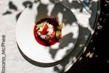 Summer puddings & desserts / All lovely summer puddings / desserts from all over the world