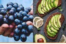 Nutrition / by Meghann Hawes