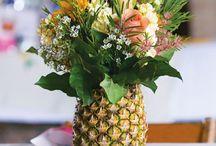 Parties: Hawaiian Luau / by Jamie Lesch