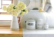 For the Home: Country Kitchen / by Jamie Lesch