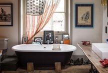 For the Home: Bathroom / by Jamie Lesch