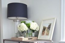 For the Home: Indoor Decor / by Jamie Lesch