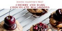 Valentine's Day / all things Valentine's ! food, treats, gifts  and love