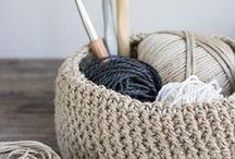 Crochet | Häkelideen