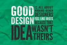 Design: General / by Lennon Design