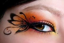 Makeup / by Elizabeth Betsy Wirkkala