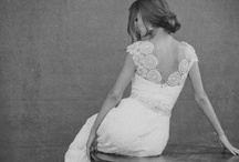 wedding dresses / wedding desses, wedding gowns, bridal gowns / by Boho Weddings & Life