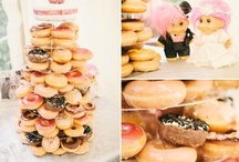 Wedding Cake  / An amazing selection of some of the most tasy wedding cakes!  / by Boho Weddings & Life