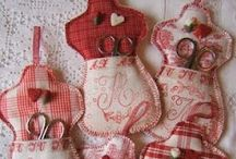sew making this.... / by Robyn Ludlow