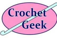 Crochet Creations [Yarn Goodies!] / by Sami Hauschildt