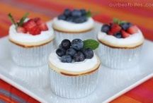 Desserts / by Elizabeth Betsy Wirkkala