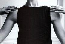 My Style * / Women's Fashion  / by Michele Eberhardt