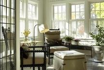 Home Interior * / Home Interior  / by Michele Eberhardt