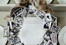 Memories / Photo & Scrapbooking ideas / by Lorraine Vallis