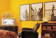 DIY/Home Decor Ideas / Creative genuis galore! / by Christa Lowe-Hawkins