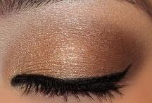 Makeup * / Makeup / by Michele Eberhardt