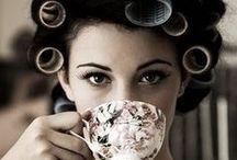 Tea Time * / Tea  / by Michele Eberhardt