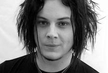 Photography - Jack White / by Nicole Harris-Fraser