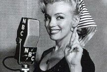 The Magic Of Marilyn / Because she's MARILYN, dammit!! :)