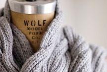 Winter Wools * / Warm cozy wools / by Michele Eberhardt