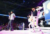 Rockstar Pins | Vedettes / Aerosmith. Taylor Swift. Justin Timberlake. These are some of the celebrities that have attended Shareholders' in the past – from the land of Hollywood to the world of Walmart. RockstarPins capture our moments with the celebrities that will be rockin' the show. | Aerosmith. Taylor Swift. Justin Timberlake. Voici quelques vedettes qui ont assisté à la Semaine internationale des associés dans le passé. Ici, vous trouverez des photos de vedettes qui seront présentes pendant la semaine. / by Pin a Canadian | Canadiens en un clic