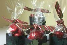 Jingle Bells / You gotta love Christmas....  / by Lorraine Vallis