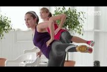 Workout Vids *Miscellaneous* / The best of the miscellaneous. :)
