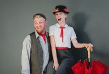 "HAlloween / ""spook-tacular"" fun costume, craft & food ideas / by Lorraine Vallis"