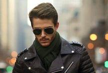 """[ Men's Wear ] / """"Fashions fade, style is eternal"""" -YSL / by Luis Hurtado"""