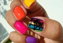Nails / by Noni Noni