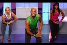Workout Vids *BeFit* / http://www.youtube.com/user/BeFit