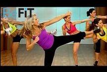 Workout Vids *Denise Austin* / The best of top fitness trainer, Denise Austin.