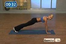 Workout Vids *ExerciseTv* / http://www.hulu.com/exercisetv