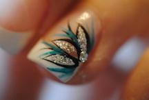 Nails / by Elizabeth Betsy Wirkkala
