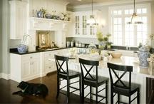 Kitchen / by Elizabeth Betsy Wirkkala
