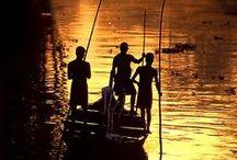 You Light Up My Life! / Beautiful sunrise/sunset & moonlight photos.