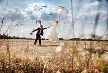 Ideen für Hochzeitsfotos